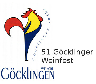 Göecklinger Weinfest 2015
