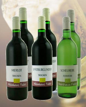 festtagswein biowein
